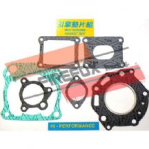 Honda CR125 1984 - 1985 Mitaka Top End Gasket Kit